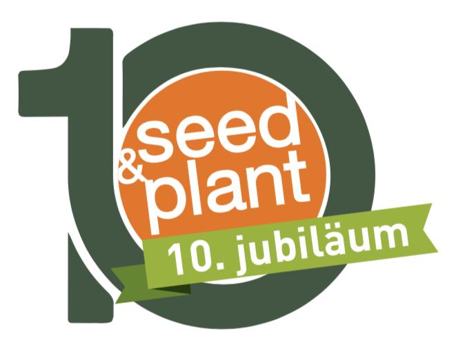 seed-plant 10jahre